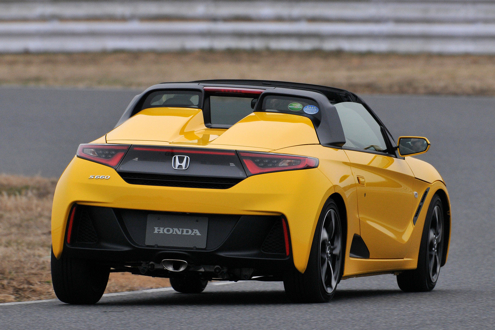 honda  picture  car review  top speed