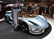 Koenigsegg Exclusivity Will Drop as the Brand Aims to Taken on Ferrari in the Next Decade - image 620242