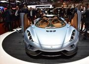 Koenigsegg Is All Out Of Regera Supercars - image 620243