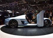 Koenigsegg Is All Out Of Regera Supercars - image 620245