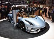 Koenigsegg Exclusivity Will Drop as the Brand Aims to Taken on Ferrari in the Next Decade - image 620248