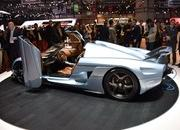 Koenigsegg Exclusivity Will Drop as the Brand Aims to Taken on Ferrari in the Next Decade - image 620252