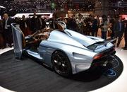 Koenigsegg Is All Out Of Regera Supercars - image 620253