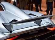 Koenigsegg Is All Out Of Regera Supercars - image 620254
