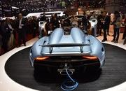 Koenigsegg Exclusivity Will Drop as the Brand Aims to Taken on Ferrari in the Next Decade - image 620255