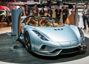 Koenigsegg Exclusivity Will Drop as the Brand Aims to Taken on Ferrari in the Next Decade - image 622336