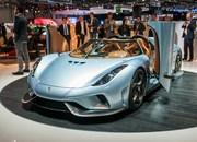 Koenigsegg Is All Out Of Regera Supercars - image 622339