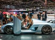 Koenigsegg Is All Out Of Regera Supercars - image 622340