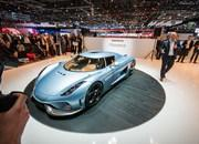 Koenigsegg Exclusivity Will Drop as the Brand Aims to Taken on Ferrari in the Next Decade - image 622348