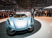 Koenigsegg Exclusivity Will Drop as the Brand Aims to Taken on Ferrari in the Next Decade - image 622350