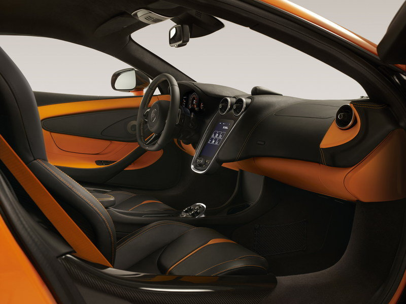2016 McLaren 570S Coupe - image 624316