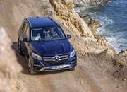 2016 Mercedes-Benz GLE - image 623846