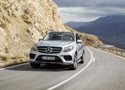 2016 Mercedes-Benz GLE - image 623849