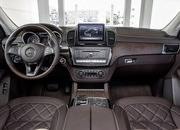2016 Mercedes-Benz GLE - image 623858
