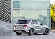 2016 Mercedes-Benz GLE - image 623862