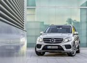 2016 Mercedes-Benz GLE - image 623864