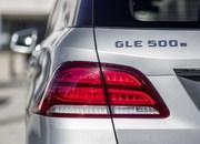 2016 Mercedes-Benz GLE - image 623865