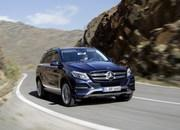 2016 Mercedes-Benz GLE - image 623838