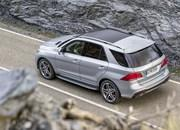 2016 Mercedes-Benz GLE - image 623870