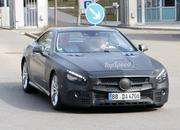 2020 Mercedes-Benz SL To Be More Driver-Centric - image 621477
