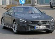 2020 Mercedes-Benz SL To Be More Driver-Centric - image 621479