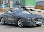 2020 Mercedes-Benz SL To Be More Driver-Centric - image 621480