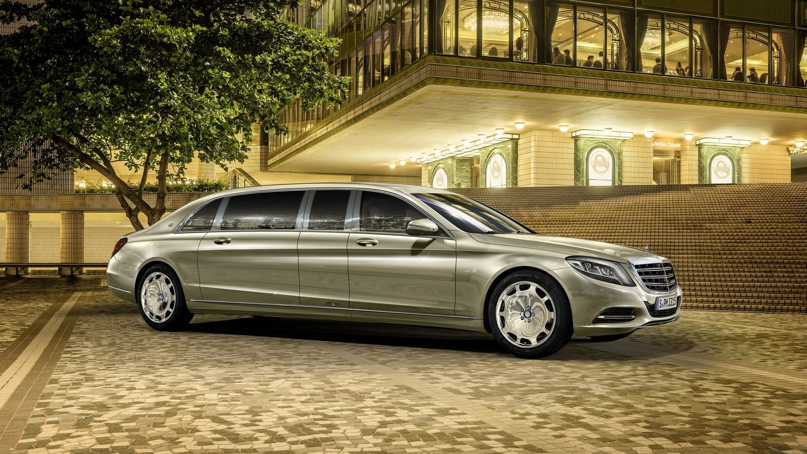 2018 mercedes maybach pullman. Brilliant Maybach Throughout 2018 Mercedes Maybach Pullman
