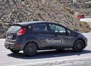 Ford May Finally Build a Fiesta RS, But It's Not Coming to the U.S. - image 621582