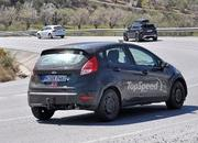 Ford May Finally Build a Fiesta RS, But It's Not Coming to the U.S. - image 621583