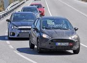 2017 Ford Fiesta RS - image 621584