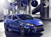2017 Ford Fiesta RS - image 623566