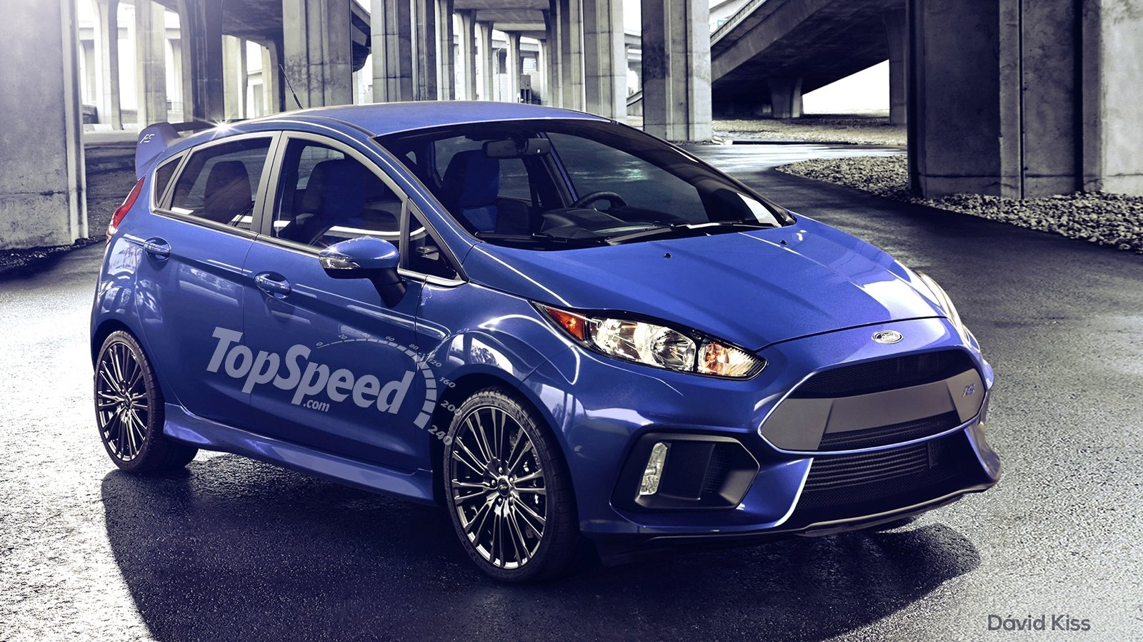 2017 ford fiesta rs car review top speed. Black Bedroom Furniture Sets. Home Design Ideas