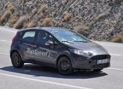 2017 Ford Fiesta RS - image 621579