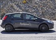 2017 Ford Fiesta RS - image 621581