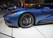 2017 Ford GT - image 622182