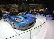 2017 Ford GT - image 622187
