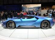 2017 Ford GT - image 622189