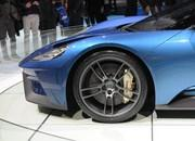 2017 Ford GT - image 622190