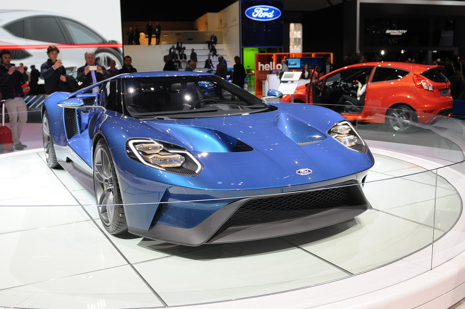 2017 ford gt picture 622193 car review top speed. Black Bedroom Furniture Sets. Home Design Ideas