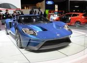 2017 Ford GT - image 622193