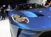2017 Ford GT - image 622194