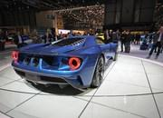 2017 Ford GT - image 622176