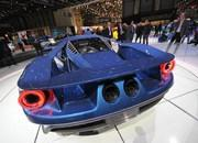 2017 Ford GT - image 622178