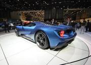 2017 Ford GT - image 622179