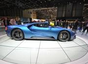 2017 Ford GT - image 622173