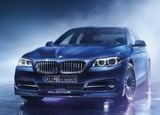 "2015 Alpina B5 Bi-Turbo ""Edition 50"" - image 620321"