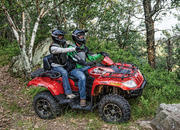 2015 Arctic Cat TRV 550 Limited EPS - image 623807