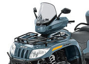 2015 Arctic Cat TRV 550 Limited EPS - image 623810