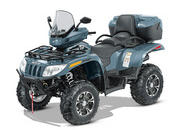 2015 Arctic Cat TRV 550 Limited EPS - image 623804