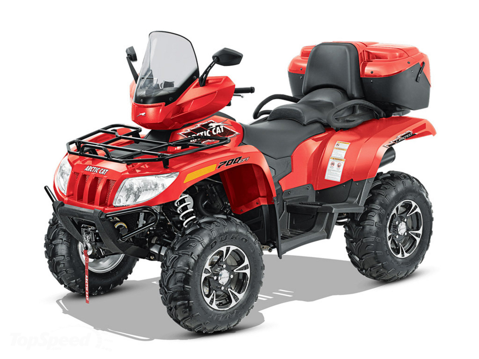 2015 arctic cat trv 700 limited eps review top speed. Black Bedroom Furniture Sets. Home Design Ideas